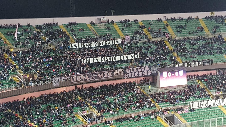 Photo of Il mondo del calcio piange le vittime di Palermo, da Catania a Reggio Calabria uniti nel dolore