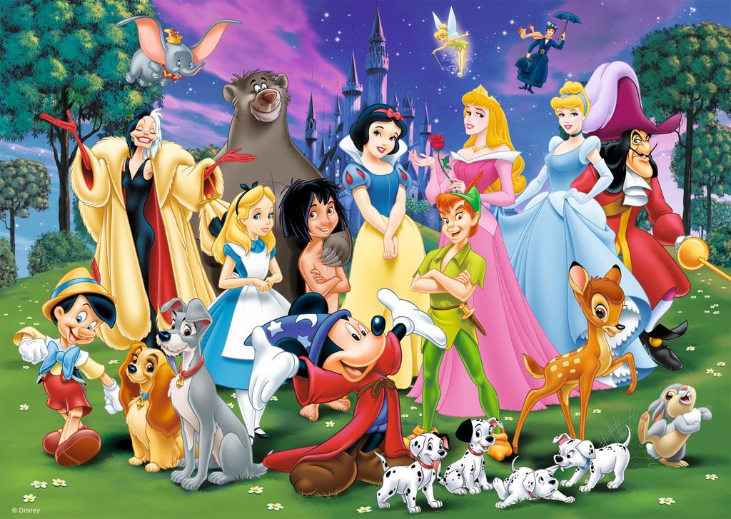 Photo of Classici Disney, ecco quando e dove vederli nel periodo di Natale