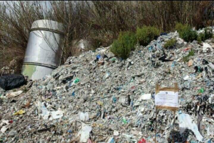 Photo of Maxi operazione contro lo smaltimento illecito di rifiuti, 10mila tonnellate di rifiuti provenienti da Campania e Lombardia conferite nelle discariche abusive