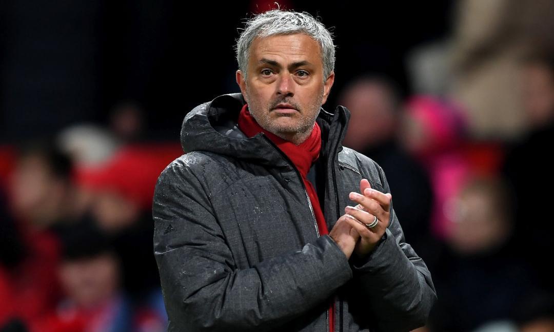 Photo of Manchester United. Esonerato l'allenatore Josè Mourinho