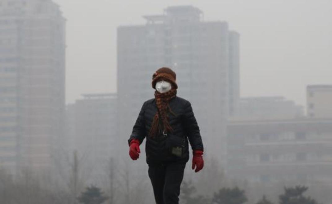 Photo of Inquinamento dell'aria, è emergenza. 7 mln di morti in un anno di cui 500mila bambini