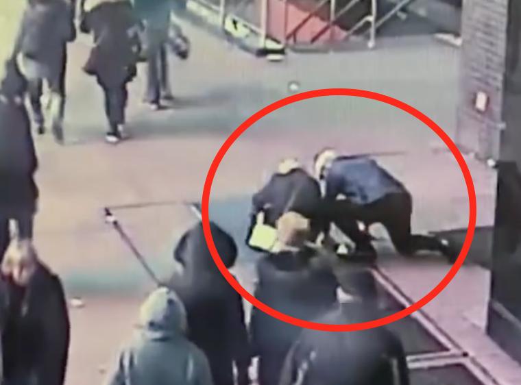 Polizia di New York cerca uomo protagonista di una sfortunata proposta di matrimonio