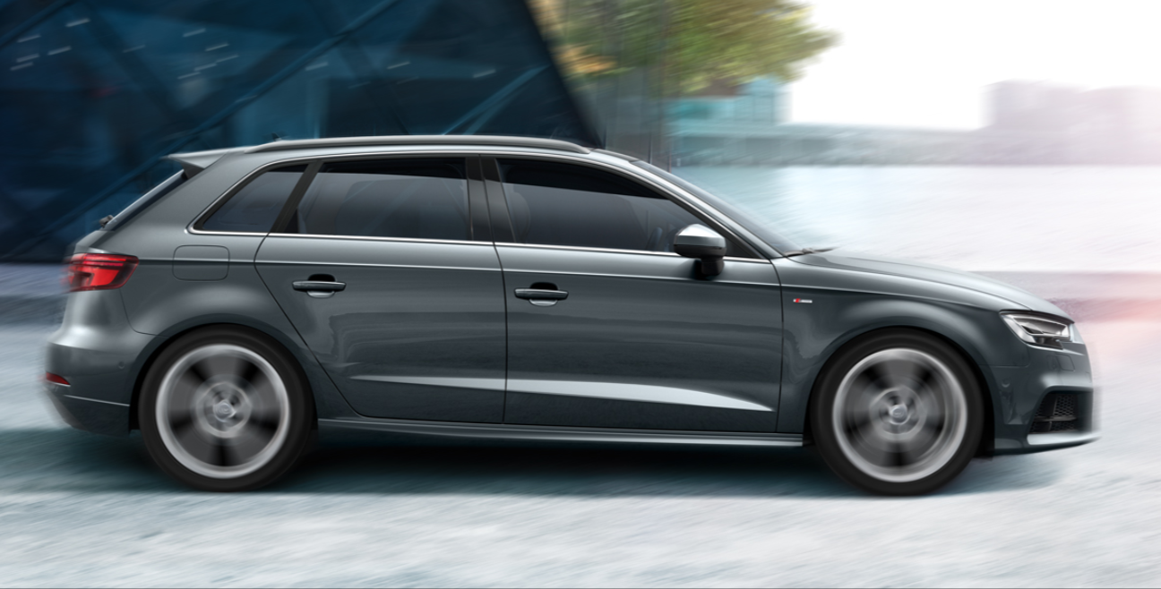 Photo of Audi A3, in arrivo il nuovo modello 2019