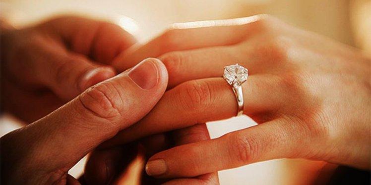 Photo of Arriva 'l'anello della fedeltà' per controllare gli spostamenti del partner