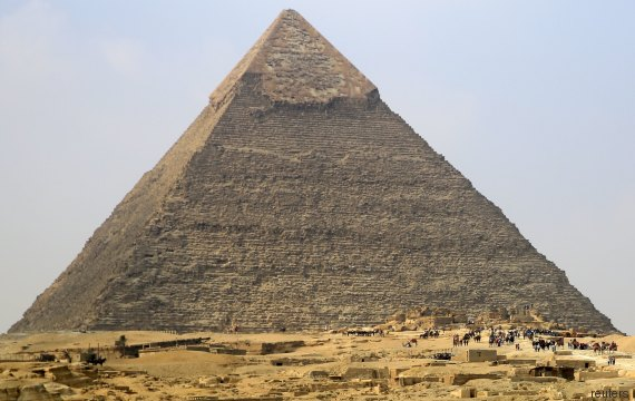 Photo of Sesso sulle piramide di Cheope, il video sconvolge il web (VIDEO)