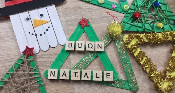 Decorazioni Per Porte Natalizie : Decorazioni di natale: le idee per incantare i vostri ospiti