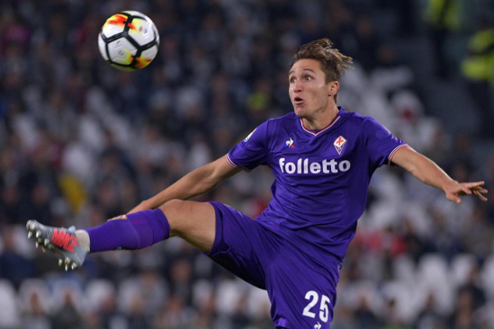 Photo of Coppa Italia: Debacle Roma, al Franchi si impone la Fiorentina 7-1
