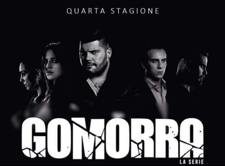Photo of Gomorra, in primavera al via la quarta stagione