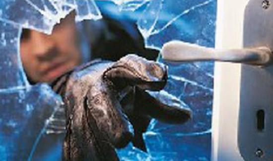 Photo of Rapina nel casertano, commerciante preso a martellate