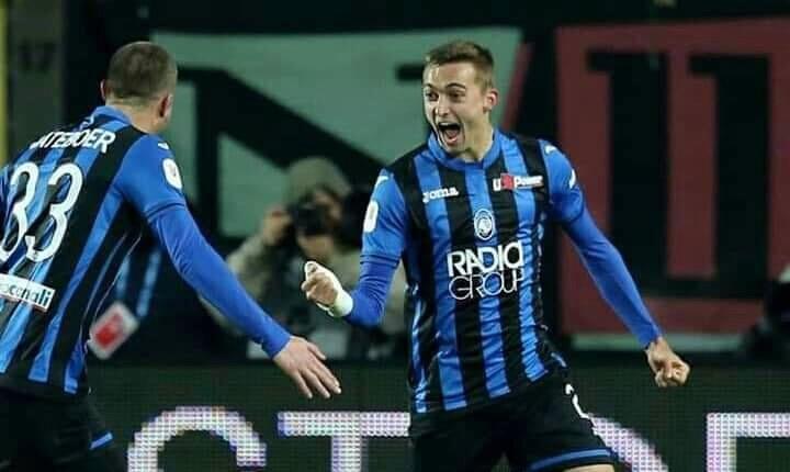 Photo of Addio Coppa Italia e triplete per la Juventus, Castagne e Zapata regalano la semifinale all'Atalanta
