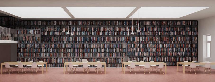 Photo of Torre Annunziata. Nuova biblioteca comunale a Palazzo Criscuolo, approvato progetto da 200mila euro