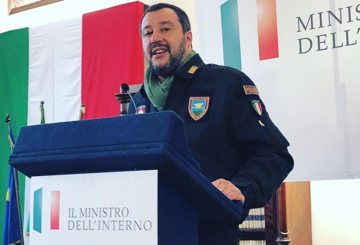 Salvini-Matteo