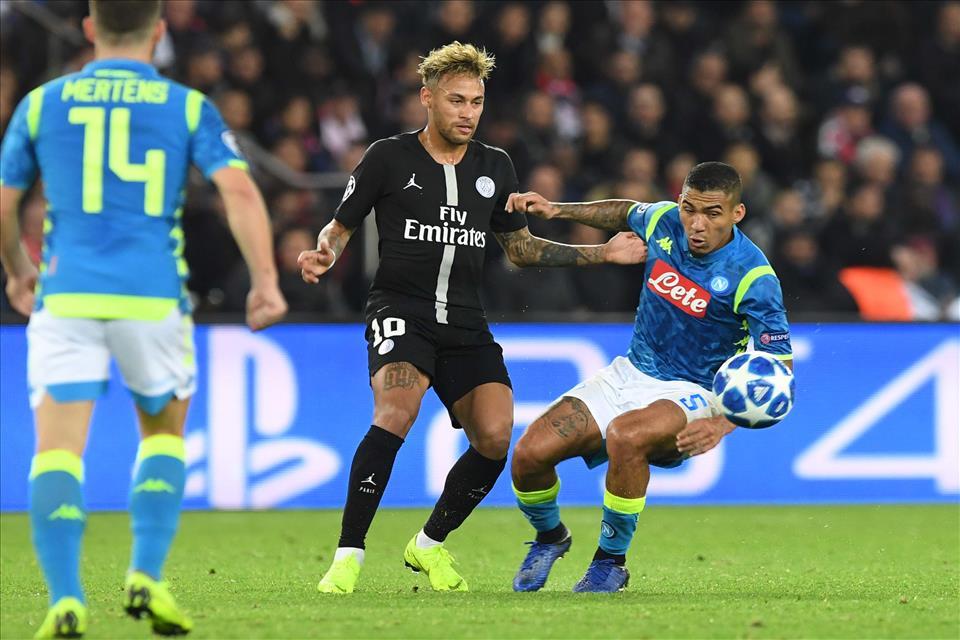 Photo of Napoli, Allan al PSG per oltre 100 milioni: scelta giusta? No, le grandi squadre a gennaio non vendono mai i migliori!