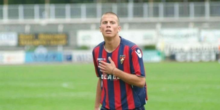 Photo of Juve Stabia, Casoli del Gubbio nel mirino: 100mila euro la rischiesta del club umbro