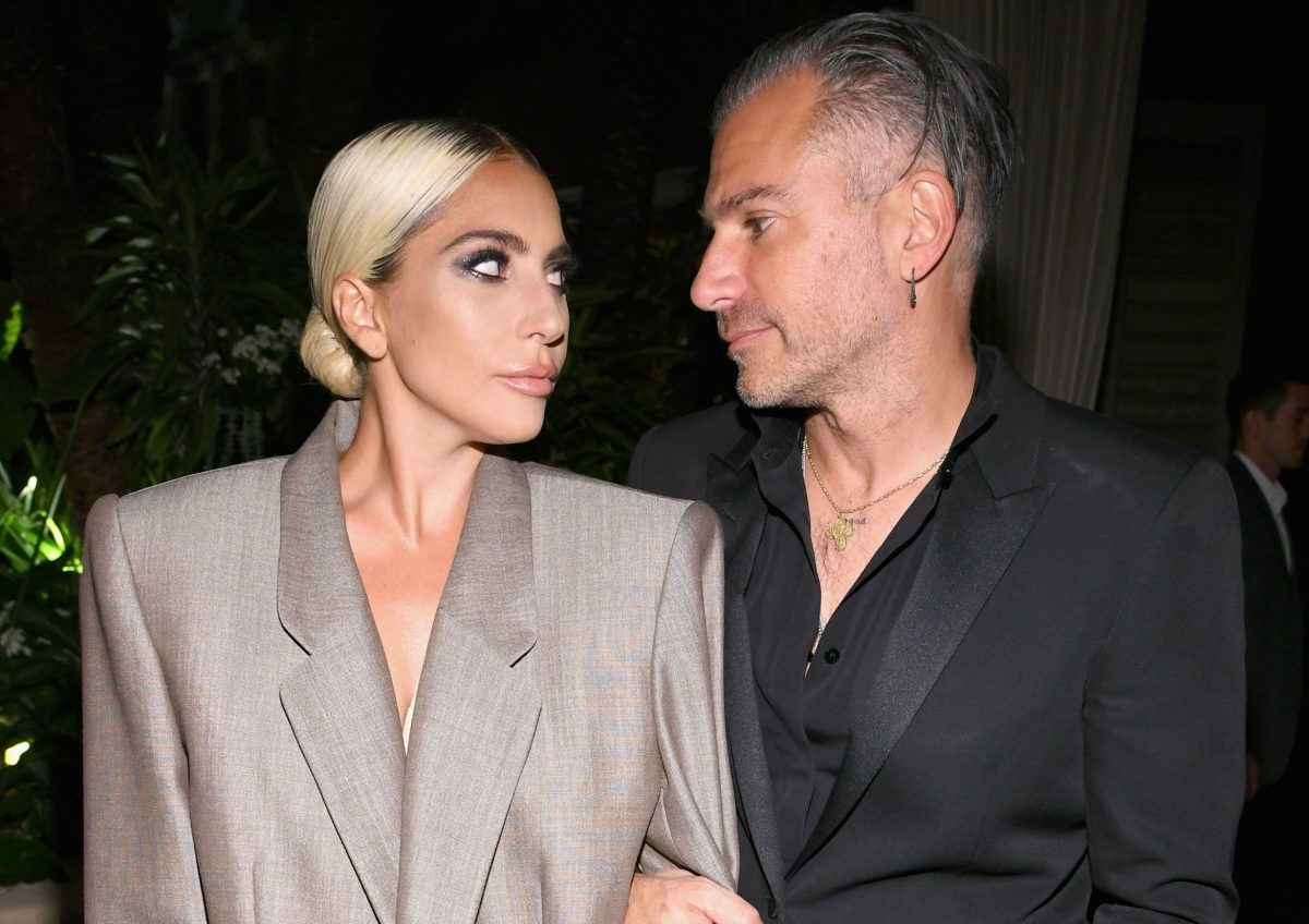 Photo of Finita la storia tra Lady Gaga e Christian Carino