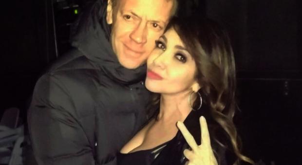 Photo of Rocco Siffredi e Cristina D'Avena insieme a Capodanno, una festa particolare per due volti italiani