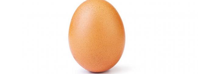 Photo of Instagram, un uovo supera il record dei like
