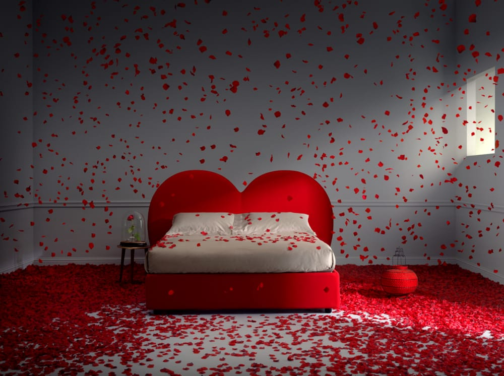 Photo of San Valentino, oggi la giornata dedicata agli innamorati