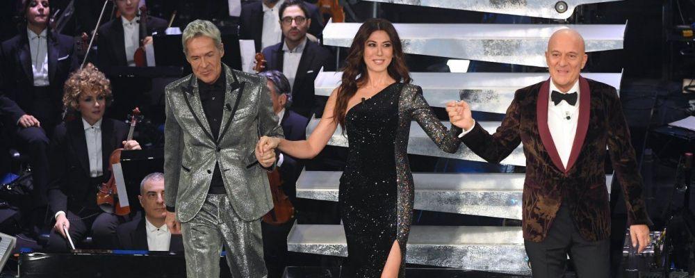 Photo of Sanremo, calo di ascolti nella serata dedicati ai duetti: persi 5 punti di share