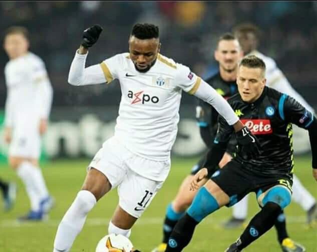 Photo of Il Napoli va sul velluto con lo Zurigo, ma le disattenzioni nel finale sono evitare: è 1-3