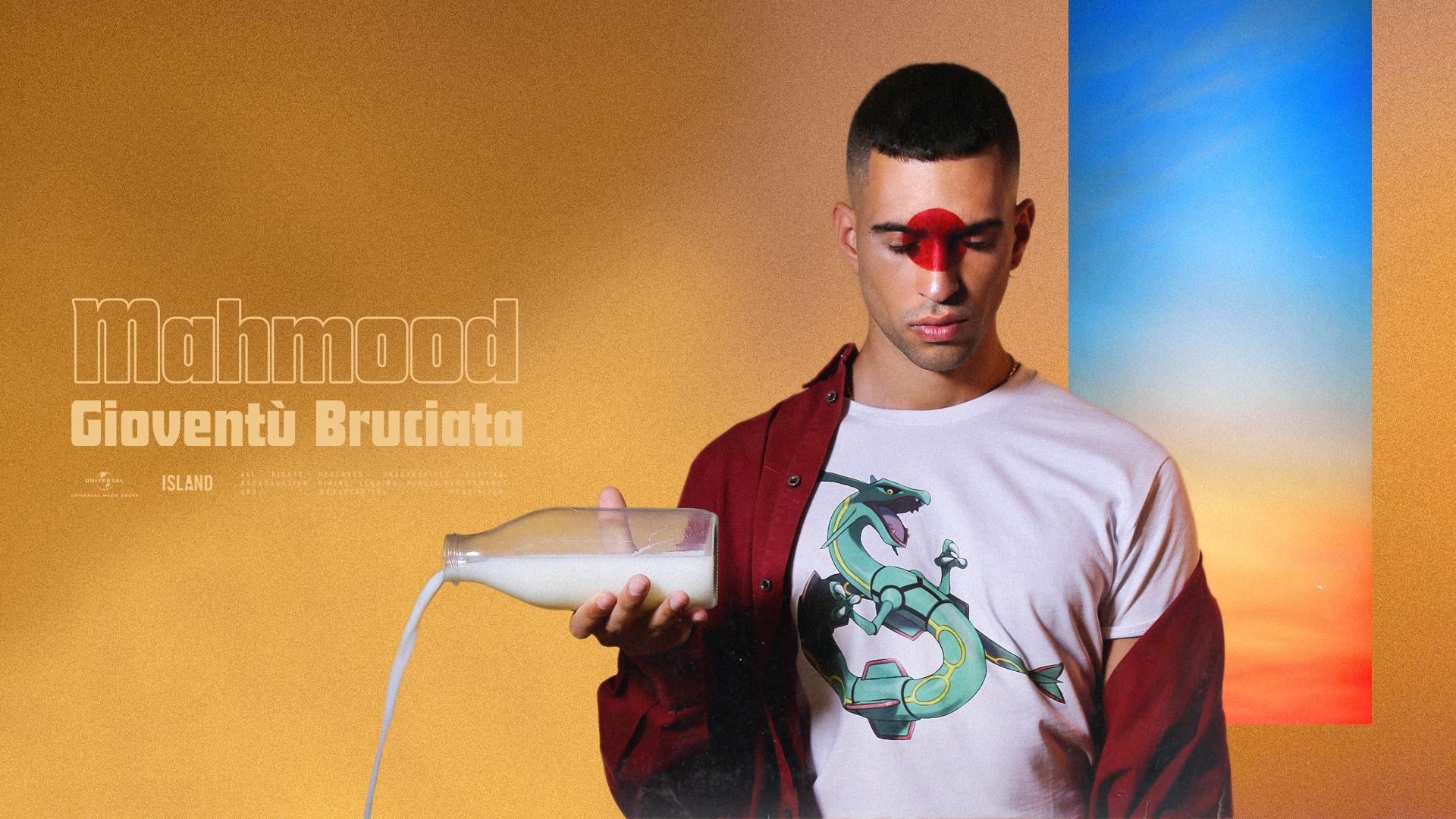 """Photo of """"Gioventù bruciata"""", Mamhood presenta il nuovo album al Centro Commerciale Campania"""