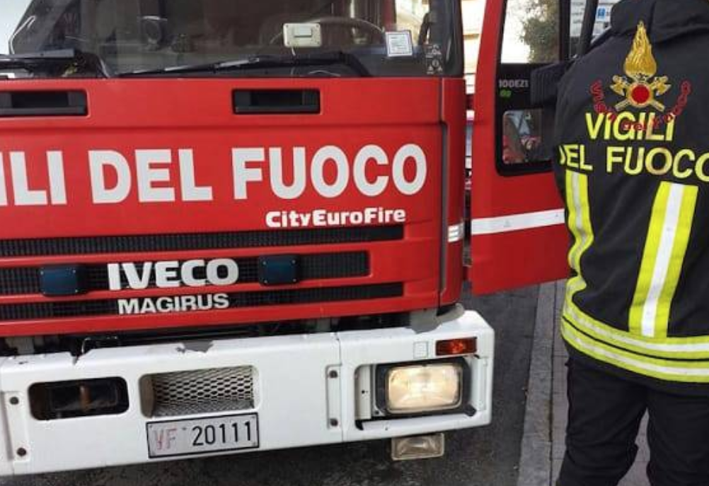 Photo of Fermo, appartamento in fiamme: muore bimba di 7 anni