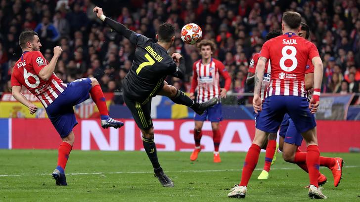 Photo of Juventus impaurita e senza personalità: al Wanda Metropolitano passa l'Atletico Madrid 2-0