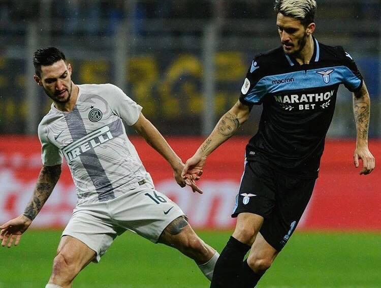 Photo of Coppa Italia, Nainggolan e Martinez condannano l'Inter: la Lazio vola in semifinale