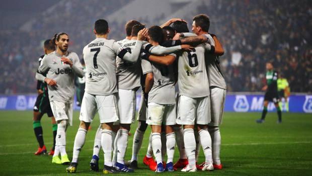 Photo of La Juventus torna alla vittoria: netto 3-0 al Sassuolo
