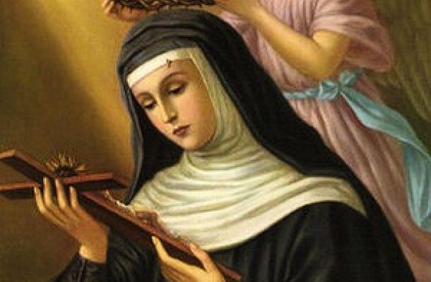 Photo of Marina di S. Lorenzo, grande partecipazione alla messa per Santa Rita