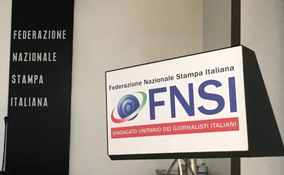 Photo of La Campania torna nella Giunta della Federazione Nazionale della Stampa Italiana