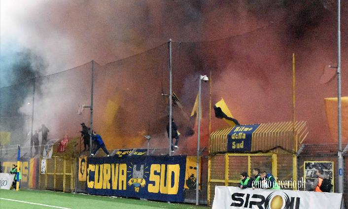 Photo of Juve Stabia-Trapani, parte la prevendita per il match di sabato