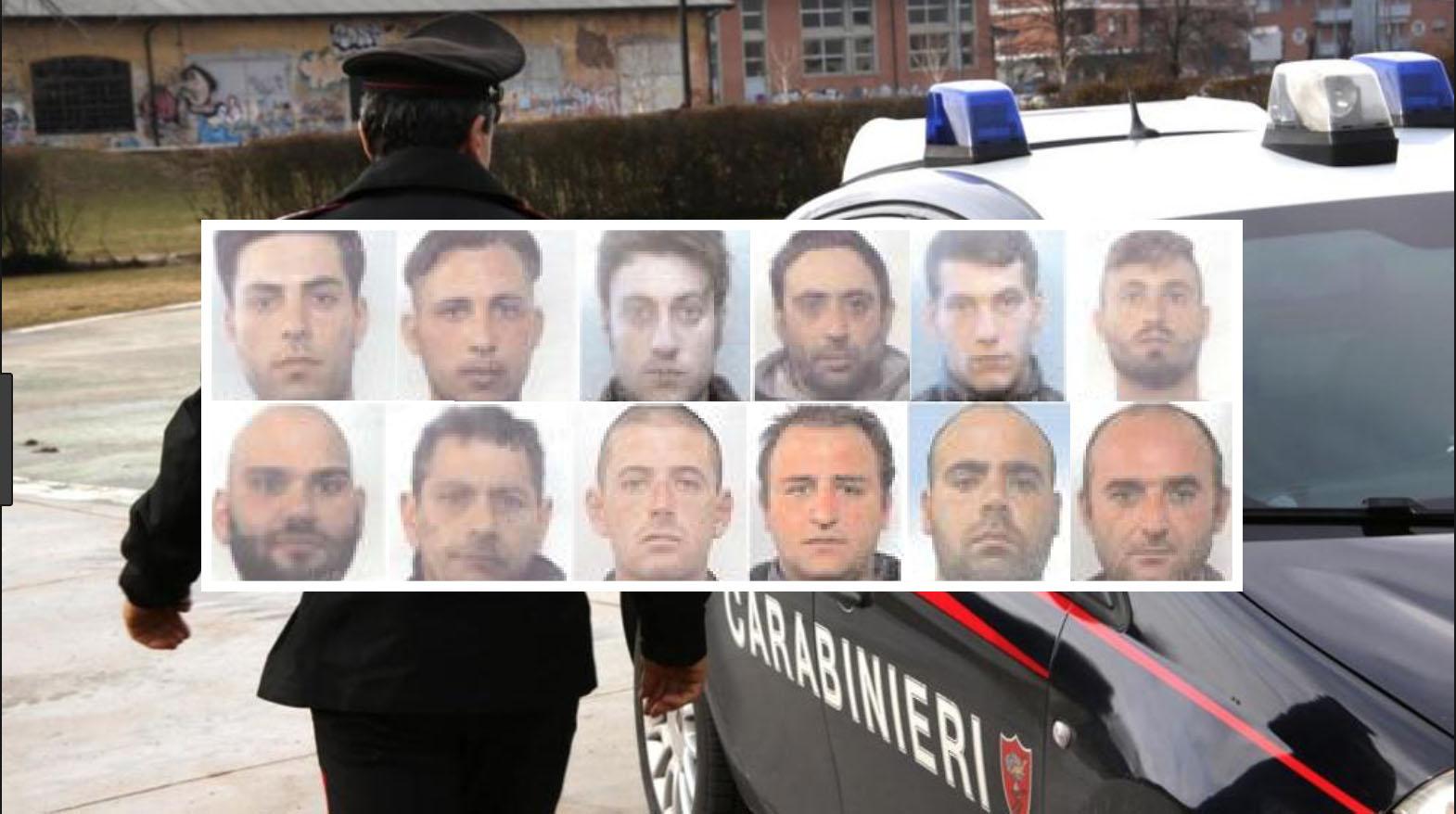 """Photo of """"Ci mando quattro, cinque ragazzi…"""" Il monopolio della droga in Penisola a qualsiasi costo con pusher disposti a tutto anche ad incendiare auto"""