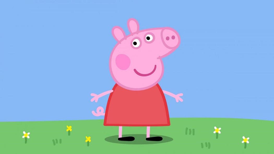 """Photo of """"Peppa Pig è sessista"""", i vigili del fuoco di Londra lanciano l'accusa contro il cartone"""