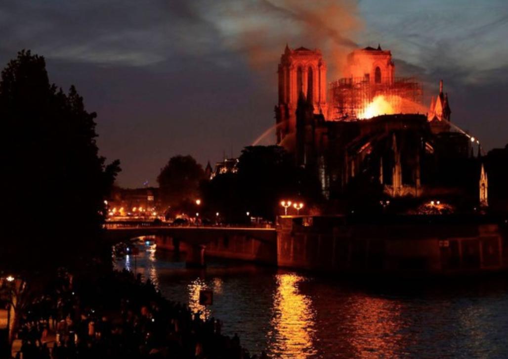 Photo of Notre-Dame, le prime indagini svelano la causa dell'incendio