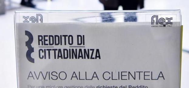 Photo of Reddito di Cittadinanza: Napoli si conferma la prima provincia con oltre 100mila domande accolte