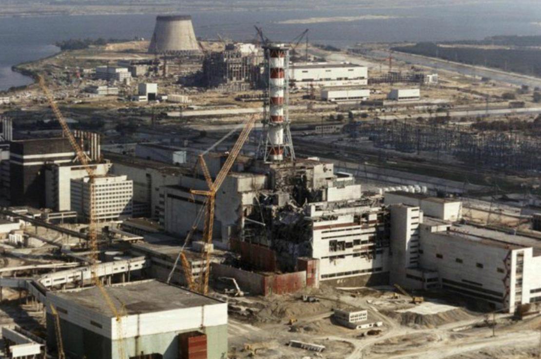Photo of Chernobyl, a 33 anni dall'incidente nucleare tracce di radioattività in Lombardia e Ticino