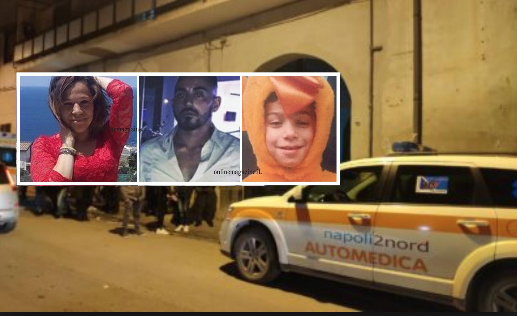Photo of Bimbo ucciso a Cardito, la sorellina chiese aiuto alle maestre: tre persone citate a giudizio