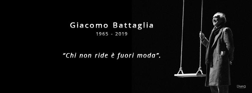 Photo of Con Giacomo Battaglia va via un'altra parte della Reggio Calabria vera