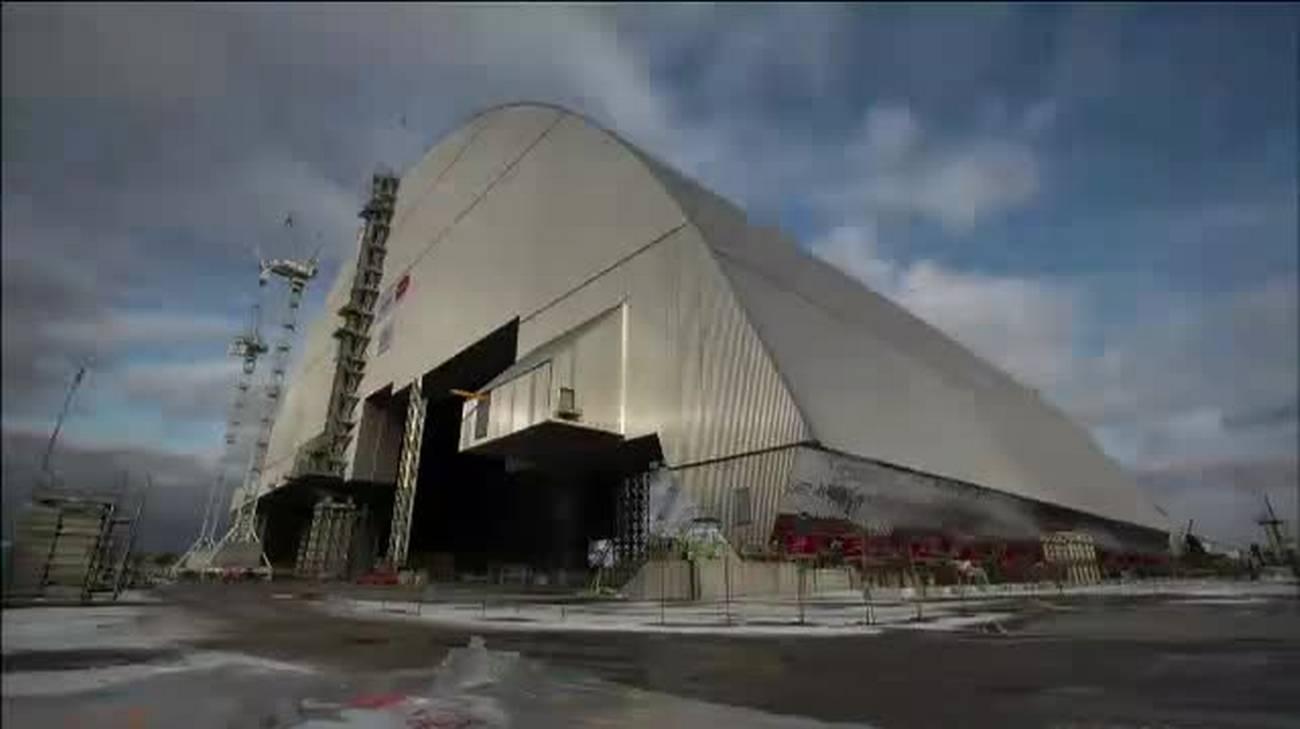 Photo of Chernobyl 1986: 33 anni fa il disastro nuclare che mise in ginocchio l'Europa