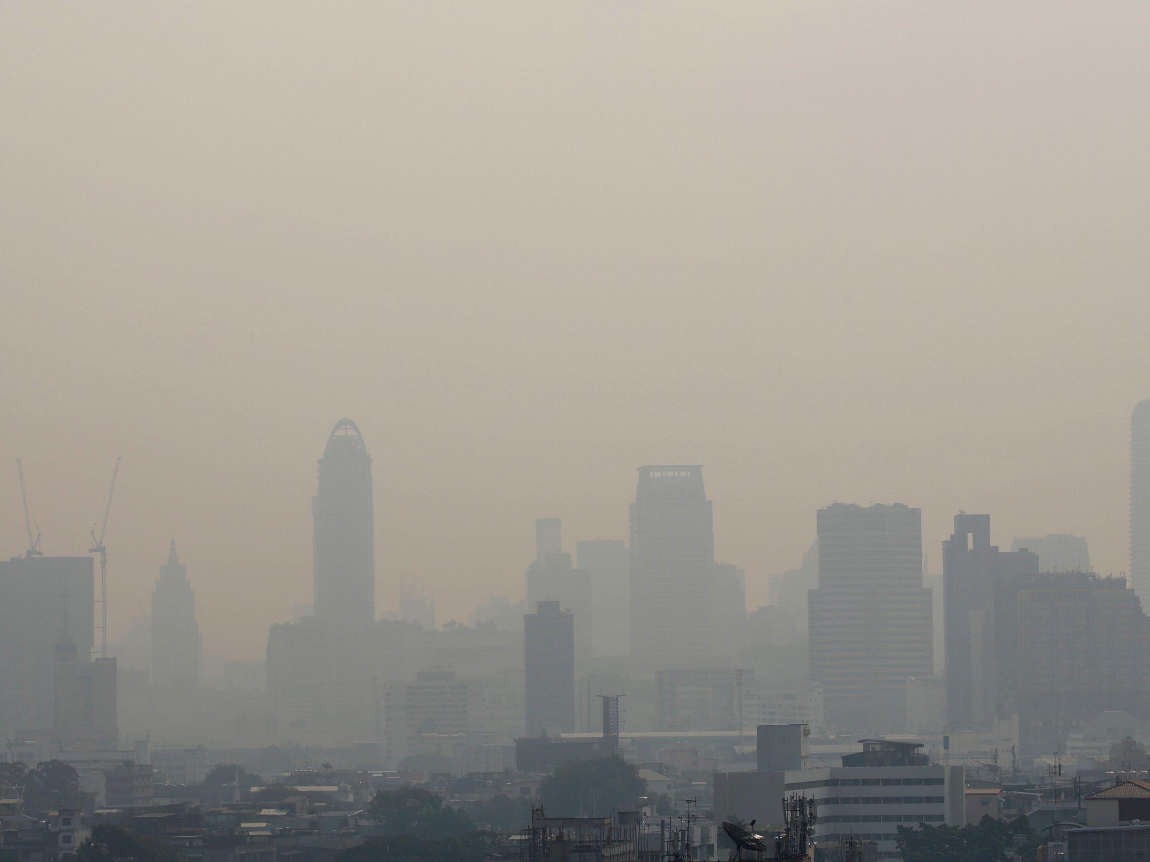 Photo of Los Angeles si conferma la città più inquinata degli USA: la speciale lista stilata da American Lung Association