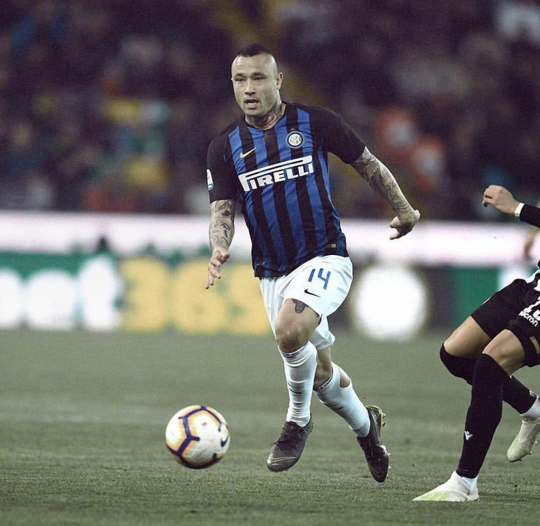 Photo of Pareggio scialbo in Friuli: Udinese e Inter si fermano sullo 0-0