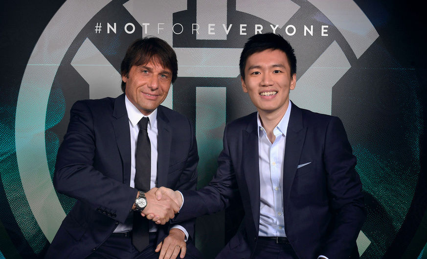 "Photo of Inter, Antonio Conte: ""Poco sesso per i miei calciatori"""