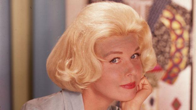 Photo of Lutto nel mondo del cinema, si è spenta Doris Day