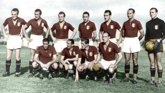 Photo of 4 maggio 1949, 71 anni fa la tragedia di Superga