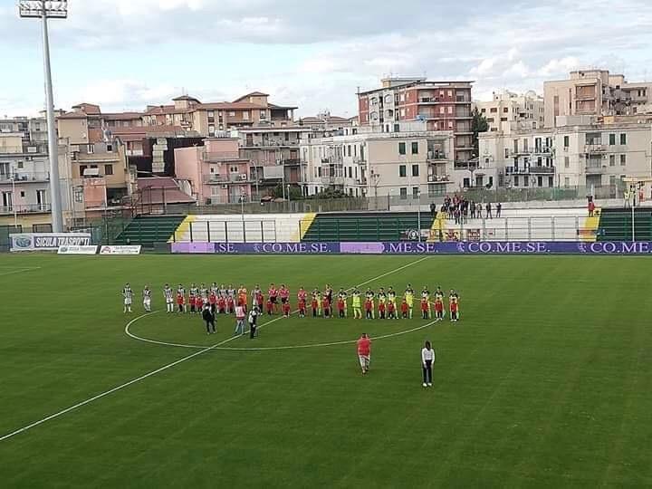 """Photo of La Casertana """"tira fuori gli attributi"""" e cala il tris al Lentini contro la Sicula: appuntamento ai play-off"""