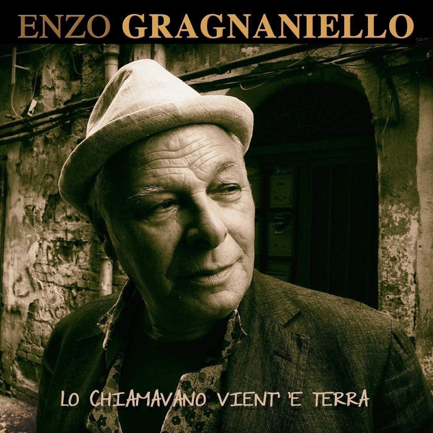 """Photo of """"Buon Compleanno Federico II"""", Enzo Gragnaniello presenta il nuovo disco"""