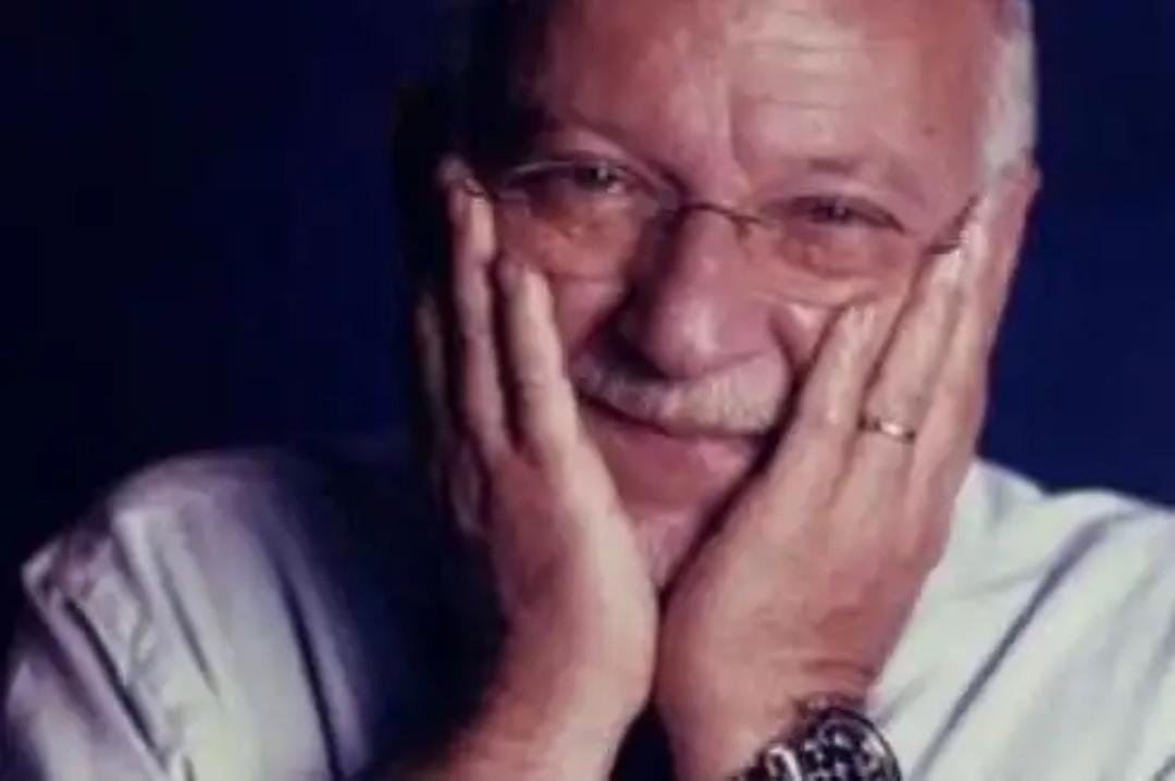 Photo of È morto Vittorio Zucconi, storico scrittore e giornalista