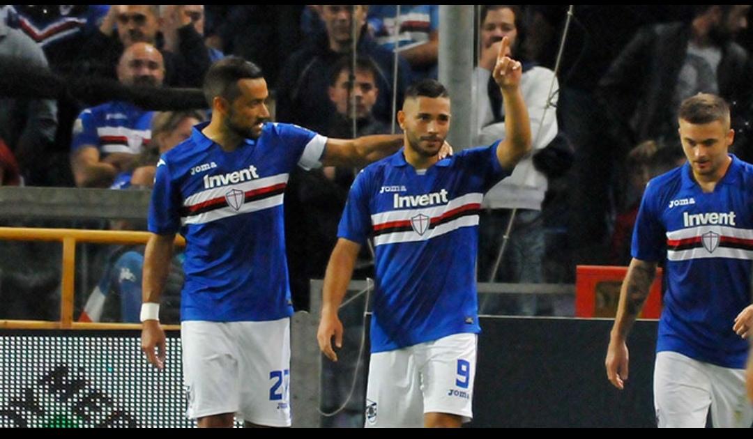 Photo of La Juventus chiude il campionato con una sconfitta: 2-0 Samp