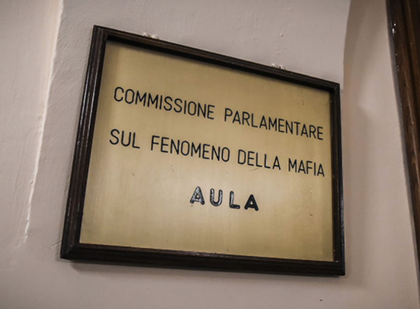 Antimafia-Commissione